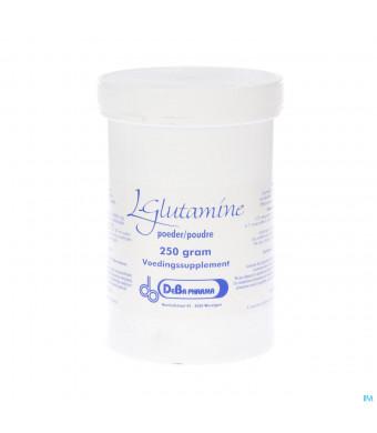 l-glutamine Pdr Oplosbaar 250g Deba1552611-32