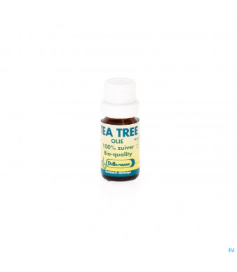 Tea Tree Huile/ Olie 10ml Deba1555226-31