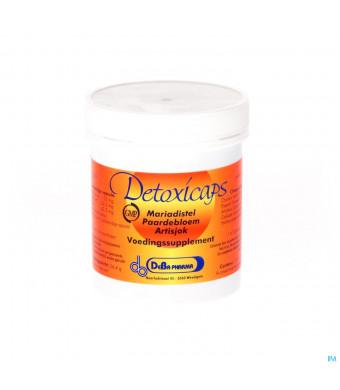 Detoxicaps V-caps 120 Deba1555861-31