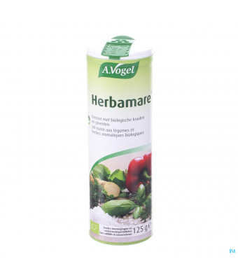 Vogel Herbamare Nf 125g1559798-31