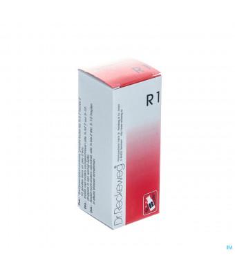 Reckeweg Dr. R 1 Gutt 50ml1560960-31