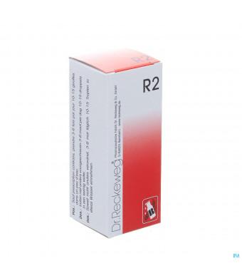 Reckeweg Dr. R 2 Gutt 50ml1560978-31