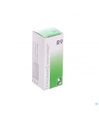Reckeweg Dr. R 9 Gutt 50ml1561349-32