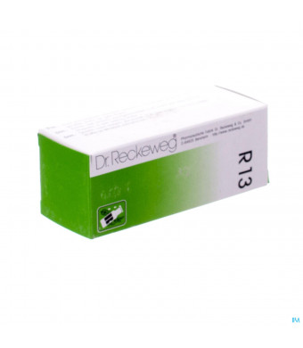 Reckeweg Dr. R13 Gutt 50ml1561414-32