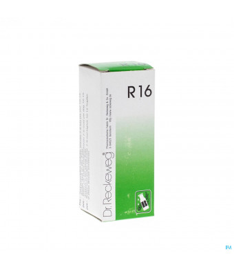 Reckeweg Dr. R16 Gutt 50ml1561463-32