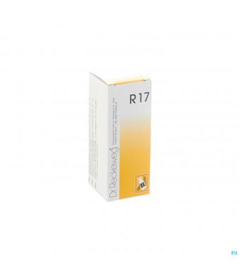 Reckeweg Dr. R17 Gutt 50ml1561471-32