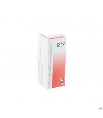 Reckeweg Dr. R24 Gutt 50ml1561547-31