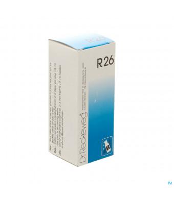 Reckeweg Dr. R26 Gutt 50ml1561562-30