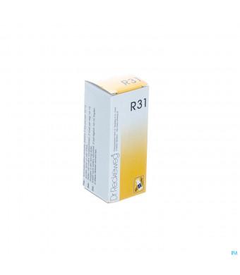 Reckeweg Dr. R31 Gutt 50ml1561612-31