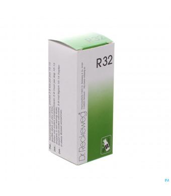 Reckeweg Dr. R32 Gutt 50ml1561620-31