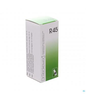 Reckeweg Dr. R45 Gutt 50ml1561752-32