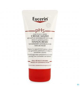 Eucerin Ph5 Handcreme 75ml1583996-30
