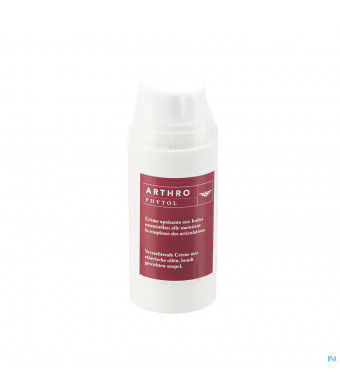 Arthrophytol Creme 100ml1599398-32