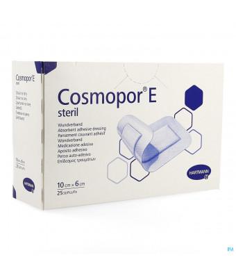 Cosmopor E Latexfree 10x6cm 25 P/s1642602-31
