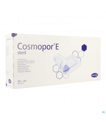 Cosmopor E Latexfree 20x8cm 25 P/s1642644-31