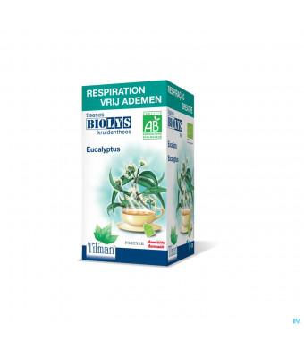 Biolys Eucalyptus Bio Tea-bags 201681923-30