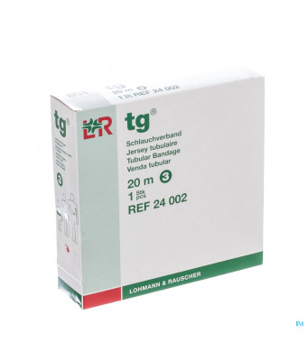 Tubegauz Buisvormig Verband 20m T3 240021685346-32