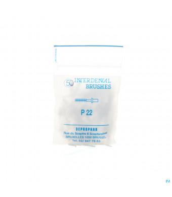 Proximal Tandenb Z/heft Cylindr. Small Kort 50 P221695303-32
