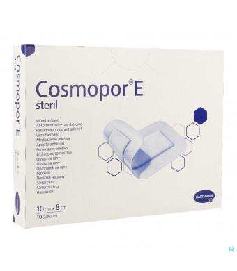 Cosmopor E Latexfree 10x8cm 10 P/s1754225-31
