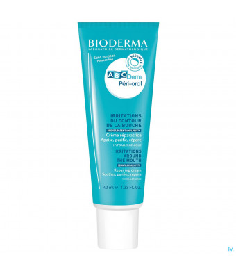 Bioderma Abc Derm Peri-oral Creme 40ml1790344-30