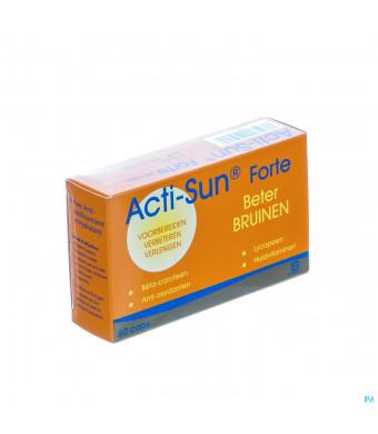 Acti-sun Forte Caps 602385599-31