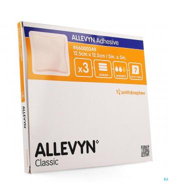Allevyn Adh Verb Hydrocel. 12,5x12,5cm 3 660003492408375-31