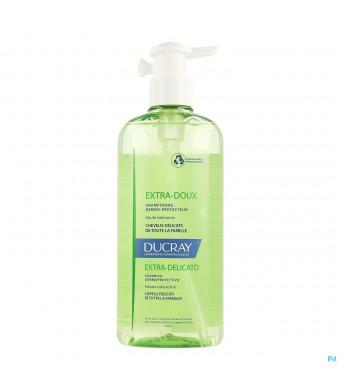 Ducray Extra Zacht Sh Nf Flacon 400ml2745099-31