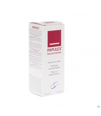 Papulex Isocorrexion Creme Tube 50ml3013612-31