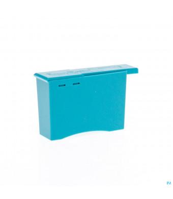 Swann Morton Container Plastiek Mesjes3015062-31