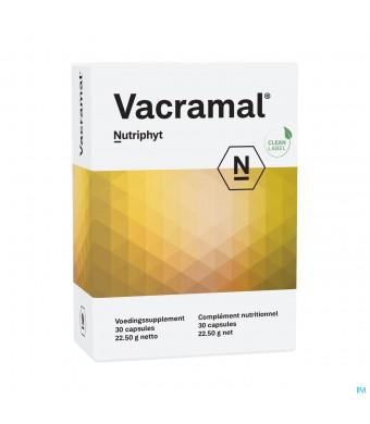 Vacramal 30 CAP 3x10 Blisters3016185-31