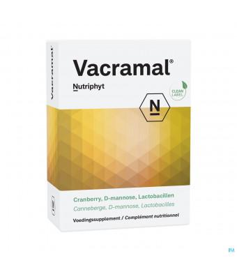 Vacramal 30 CAP 3x10 Blisters3016185-32