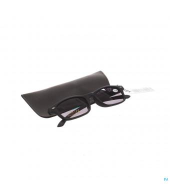 Sunreader Zonneleesbril +1.00 Black3016862-31