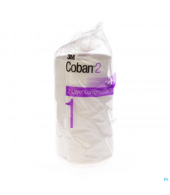 Coban 2 Lite 3m Comfortzwachtel 7,5cmx3,60m 13019452-31