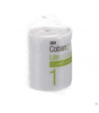 Coban 2 Lite 3m Comfortzwachtel 10,0cmx3,60m 13019510-31