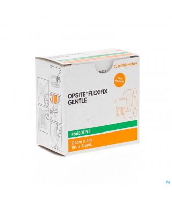 Opsite Flexifix Gentle Rol 2,5cmx 5m 668011953019882-31