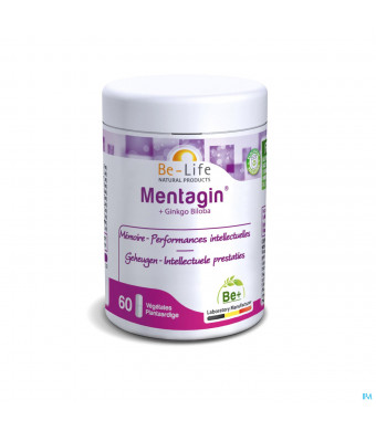 Mentagin Mineral Complex Be Life Gel 603019940-31