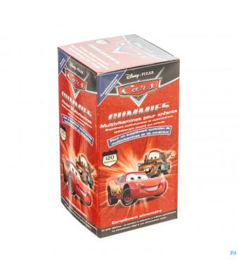 Disney Multivitaminen Kinder Cars Gum.1203020708-30