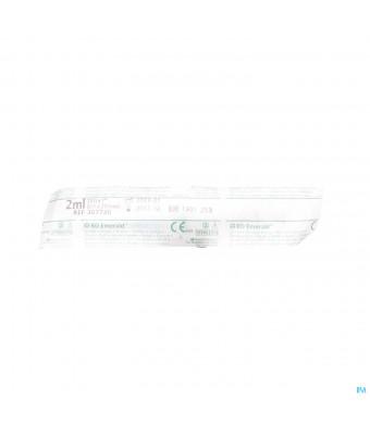 Bd Emerald Spuit 2ml + Naald 23g 1 1 3077403021813-31