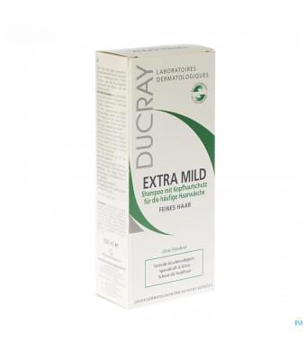 Ducray Extra Zacht Sh Huidbeschermend 200ml3022589-31