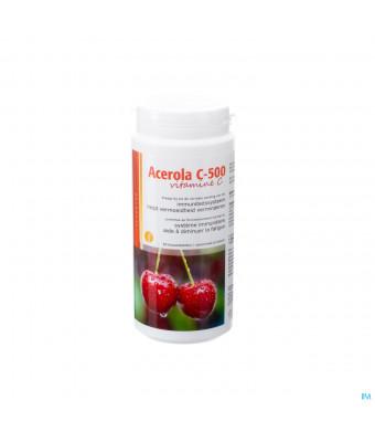 Fytostar Acerola 500 Vit C Tabl 603025707-31