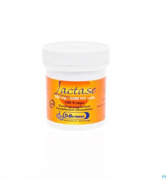 Lactase 350mg V-caps 100 Deba3025756-31