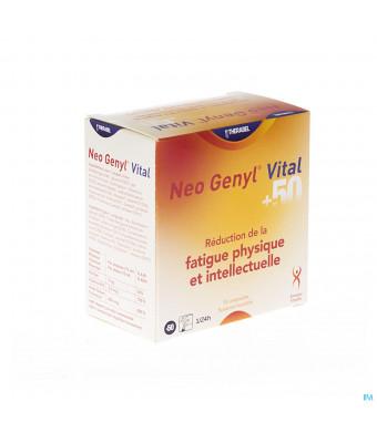 Neogenyl Vital Amp 15x10ml3026242-30