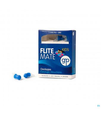 Get Plugged Flite Mate Kids Oordoppen 1 Paar3028099-31