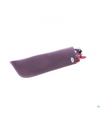 Pharmaglasses Leesbril Diop.+2.00 Red3028495-31