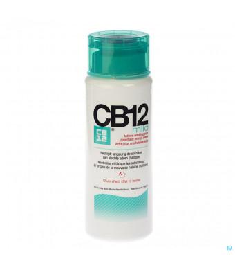 Cb12 Mild Taste Munt Mondspoeling 250ml3028719-31