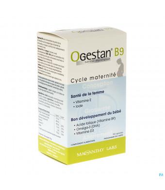 Ogestan Cyclus Zwangerschap Caps 903031424-30
