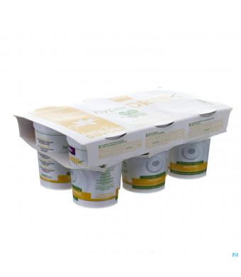 Hyperdrink Vanille Z/lactose Vezels Pot 6x200ml3033545-31