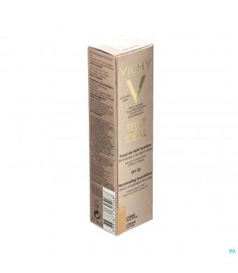 Vichy Fdt Teint Ideal Creme 25 30ml3033669-31