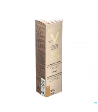 Vichy Fdt Teint Ideal Creme 45 30ml3033685-31
