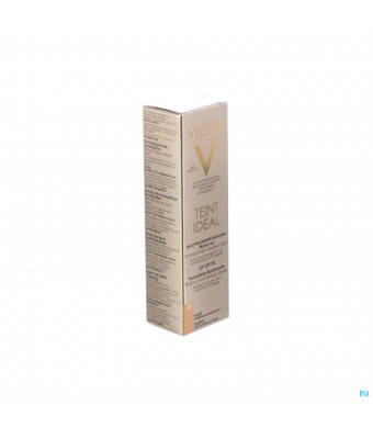 Vichy Fdt Teint Ideal Fluide 35 30ml3033727-30